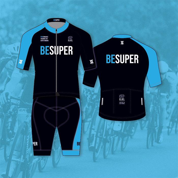 BeSuper Kit